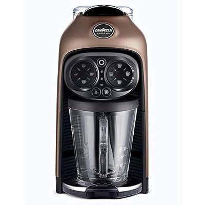 Lavazza LM 950 Modo Mio Espresso Coffee Machine Deséa, Walnut, Plastic