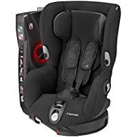 Maxi-Cosi Axiss Swiveling Toddler Car Seat, Extra Secure Fit, Reclining, 9 Months - 4 Years, 9-18 kg, Nomad Black