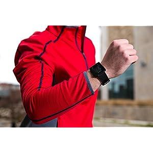 Garmin Vivoactive GPS Smart Watch with Sports Apps - Black