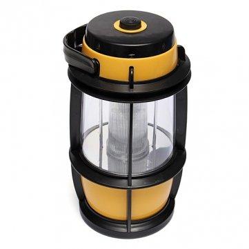 Portatif de Man Friday réglable Lampe de Pêche Randonnée LED tente de camping Lanterne