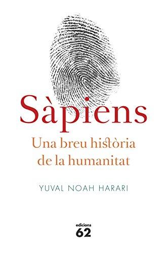 Sàpiens (Llibres a l'Abast) por Yuval Noah Harari