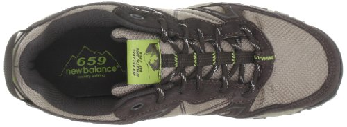 New Balance Mw659br1, Scarpe da Escursionismo Uomo Marrone (Brown)