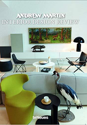 Interior Design Review Volume 18