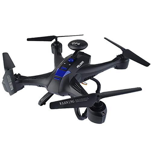 TianWlio 1080 HD Weitwinkel Kamera 5.8G WiFi FPV GPS 4 Achse RC Quadcopter Selfie Drohne