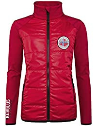 Nebulus Damen Trainingsjacke