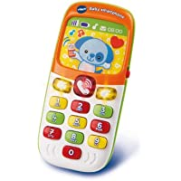 VTECH-Baby Smartphone Bilingue