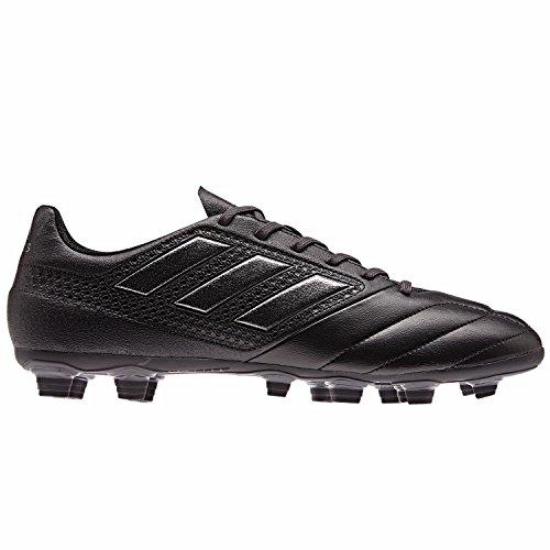 adidas Herren Ace 17.4 Fxg Fußballschuhe Schwarz (Core Black/core Black/utility Black)
