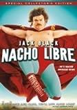 Nacho Libre [Edizione: Stati Uniti] [Italia] [DVD]