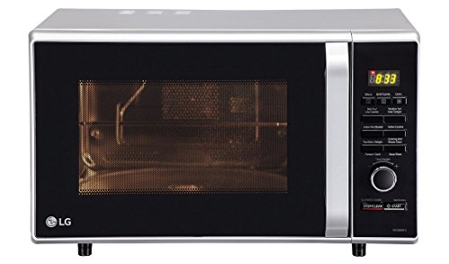 LG-28-L-Convection-Microwave-Oven-MC2886SFU-Silver