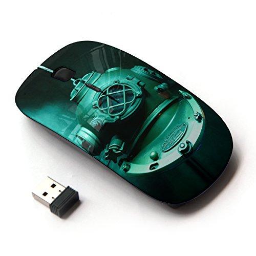 ARTECH [ Mouse Senza Fili Ottico 2.4G ] [ Helm
