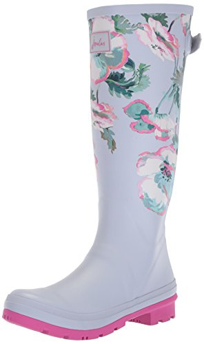 96097d535 Joules Women's Welly Print Wellington 3 | Offer of the day
