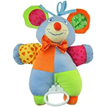 Lovely Baby Kids Musical Toys Animal Musical cuerda Peluche cuerda cordón