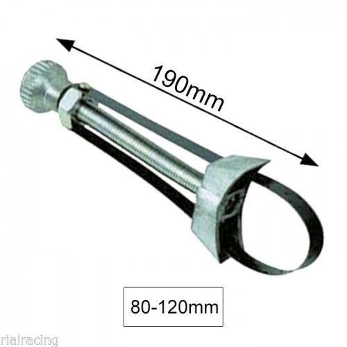 JBM 52269 - Extractor de filtros de cinta
