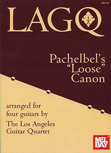 Pachelbels Loose Canon