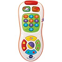 VTech Baby 150303 Tiny Touch Remote - multicoloured