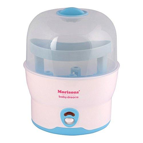 8. Morisons Baby Dreams Quick Electric Sterilizer