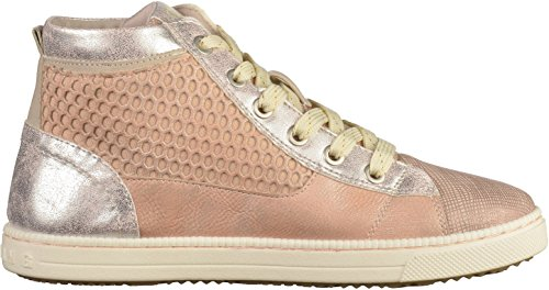 Mustang 5042-501 filles Baskets Rose