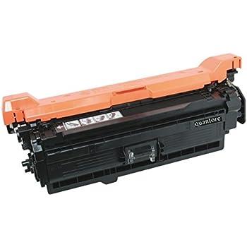 ZILLA 507A Black / CE400A Toner Cartridge - HP Premium Compatible