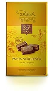 Rausch - Papua-Neuguinea Edel-Vollmilch 35% Kakao - 250g