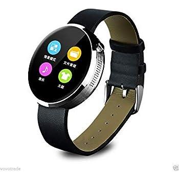 Getek Heart Rate Monitor DM360 Waterproof Bluetooth Smart Watch ...