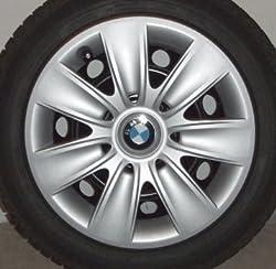 Original-Radzierblende für BMW 3er-Serie E90, E91,E92,E93, einzeln erhältlich