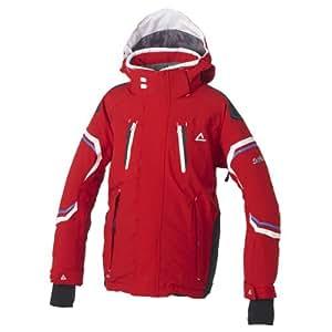 Dare 2b Junior Upstage Ski Jacket (Chinese Red 5-6)