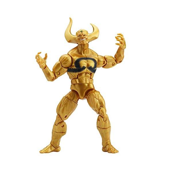 Marvel Figura de Ex Nihilo de Guardianes de la Galaxia 15 cm 6
