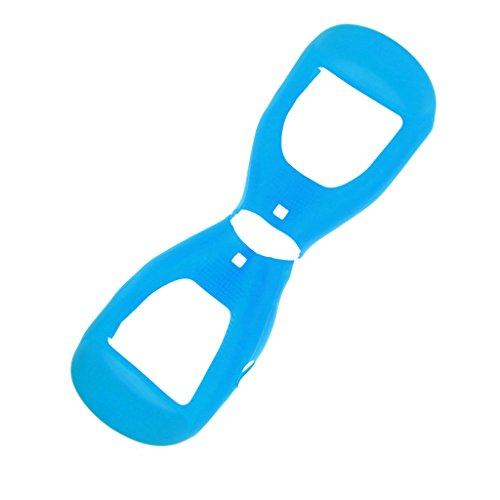 Coperchio Di Protezione In Silicone Per 6,5 ' Self Equilibrio Motorino Hoverboard Blu