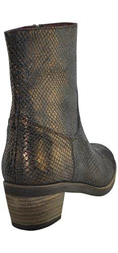 Chaussures Jj, Stivali Donna D.brons Metal Vip