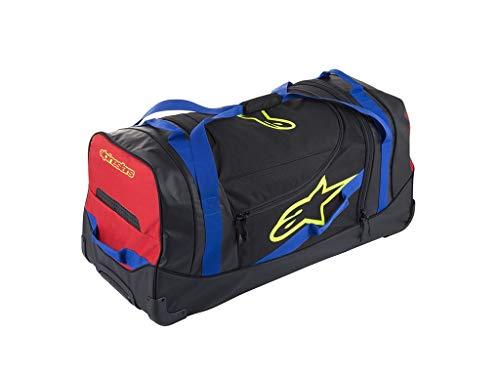 Preisvergleich Produktbild Alpinestars Komodo Reisetasche Schwarz / Blau