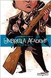 Umbrella Academy, Tome 2 - Dallas de Gerard Way,Gabriel Ba,Jérôme Wicky (Traduction) ( 3 février 2010 ) - Delcourt (3 février 2010)