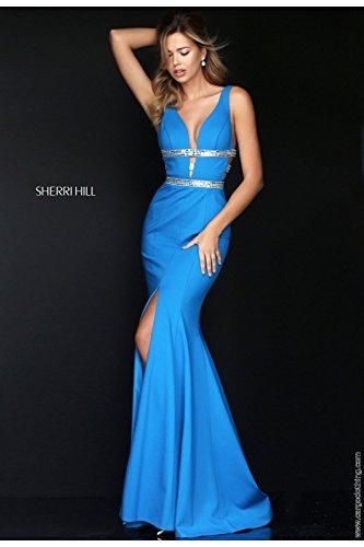 sherri-hill-robe-femme-bleu-bleu