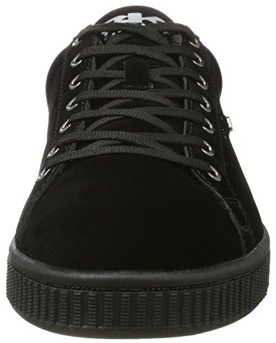 British Knights  Duke, Basses homme Noir (Black/Black)
