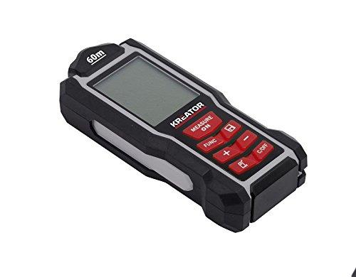 Laser Entfernungsmesser Preis : ᐅᐅ】kreator laser entfernungsmesser distanzmessgerät m