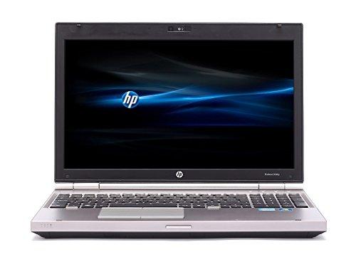 HP EliteBook 8560p i5-2520m 2.5GHz/4096/320/39.6cm 15.6'/DVDRW/DE/Webcam/WLAN/BT/Win 7/A