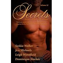 Secrets Volume 12 (Secrets Volumes) (English Edition)