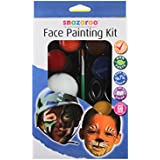 Snazaroo Face Painting Kit Boy