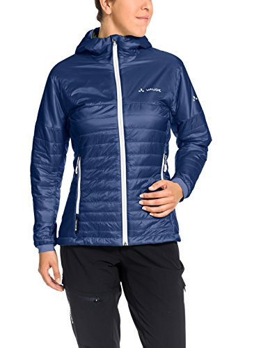 Vaude Damen Freney Jacket III Jacke, Sailor Blue, 42