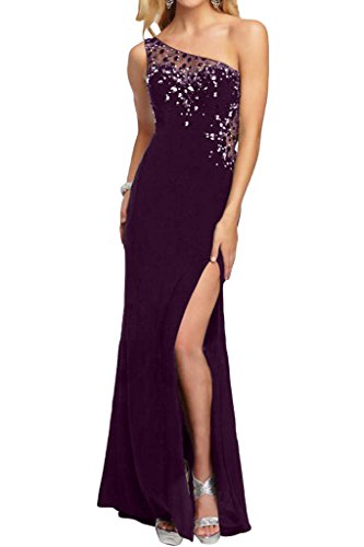Promgirl House - Robe - Crayon - Femme Violet - Traube