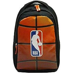NBA - Mochila Escolar de Baloncesto Oficial