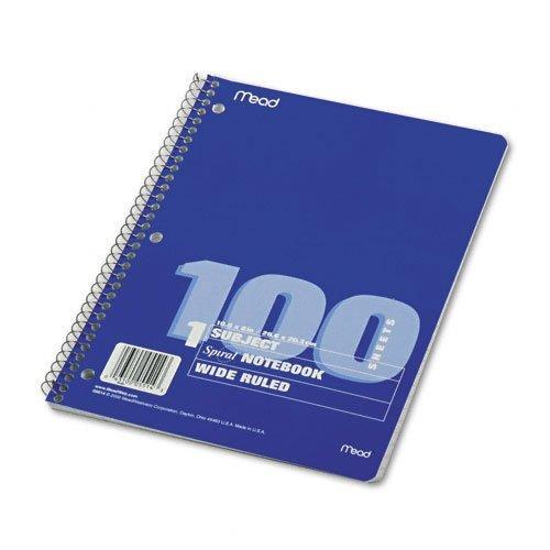 mead-bloc-notes-a-spirale-con-margine-di-norma-8-x-10-1-2-colore-bianco-100-fogli-per-blocco-venduto