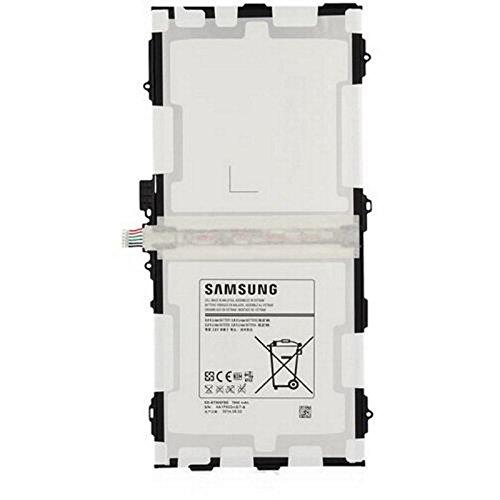 Original Akku Samsung 7900mAh für Tablet Pad Netbook Samsung Galaxy Tab SM-T800, SM-T801, SM-T805 TAB S 10.5 SM-T800 SM-T801 EB-BT800FBE