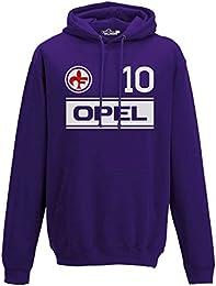 tuta Fiorentina vesti