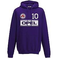 felpa Fiorentina completini