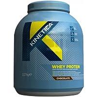 Kinetica Whey Protein 2.27KG - Chocolate