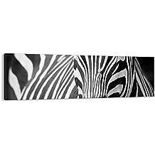 Cuadro sobre lienzo - de una sola pieza - Impresión en lienzo - Ancho: 160cm, Altura: 50cm - Foto número 2254 - listo para colgar - en un marco - AB160x50-2254
