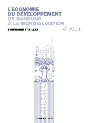 L'conomie du dveloppement : De Bandoeng  la mondialisation