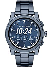 Michael Kors Men's Smartwatch Grayson MKT5028