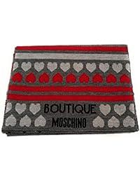 1-48 sur 131 résultats pour Vêtements   Femme   Accessoires   Echarpes et  foulards   MOSCHINO 8286aea7673b