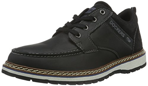 dockers-by-gerli39cl011-112100-zapatillas-hombre-color-negro-talla-45-ue